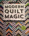 Boek Modern Quilt Magic van Victoria Findlay Wolfe